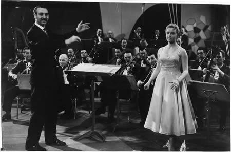 Orkest Bert Kaempfert Herkenningsmelodie Uit De TV serie Kapitein Zeppos